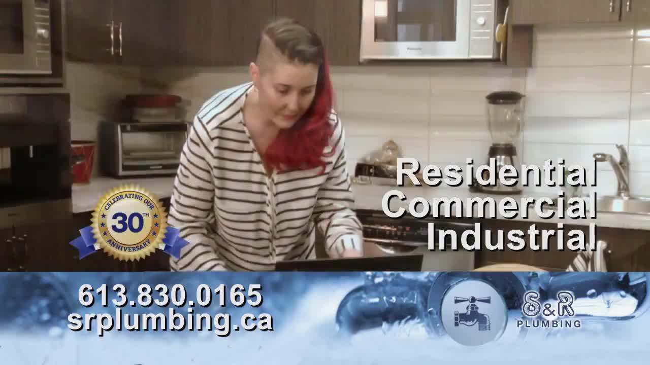 S & R Plumbing - Plumbers & Plumbing Contractors - 613-830-0165