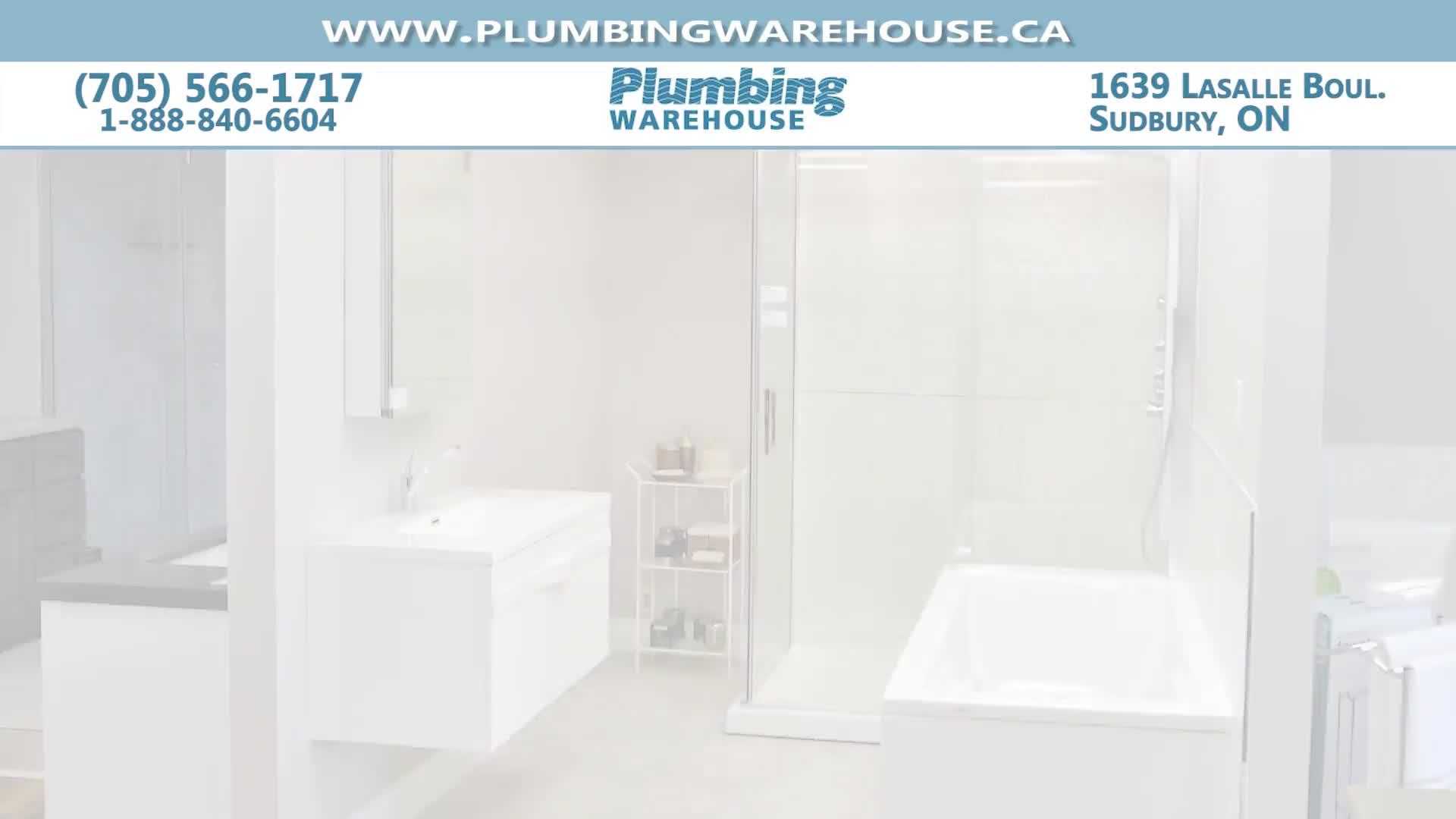 Plumbing Warehouse - Plumbing Fixture & Supply Stores - 705-566-1717