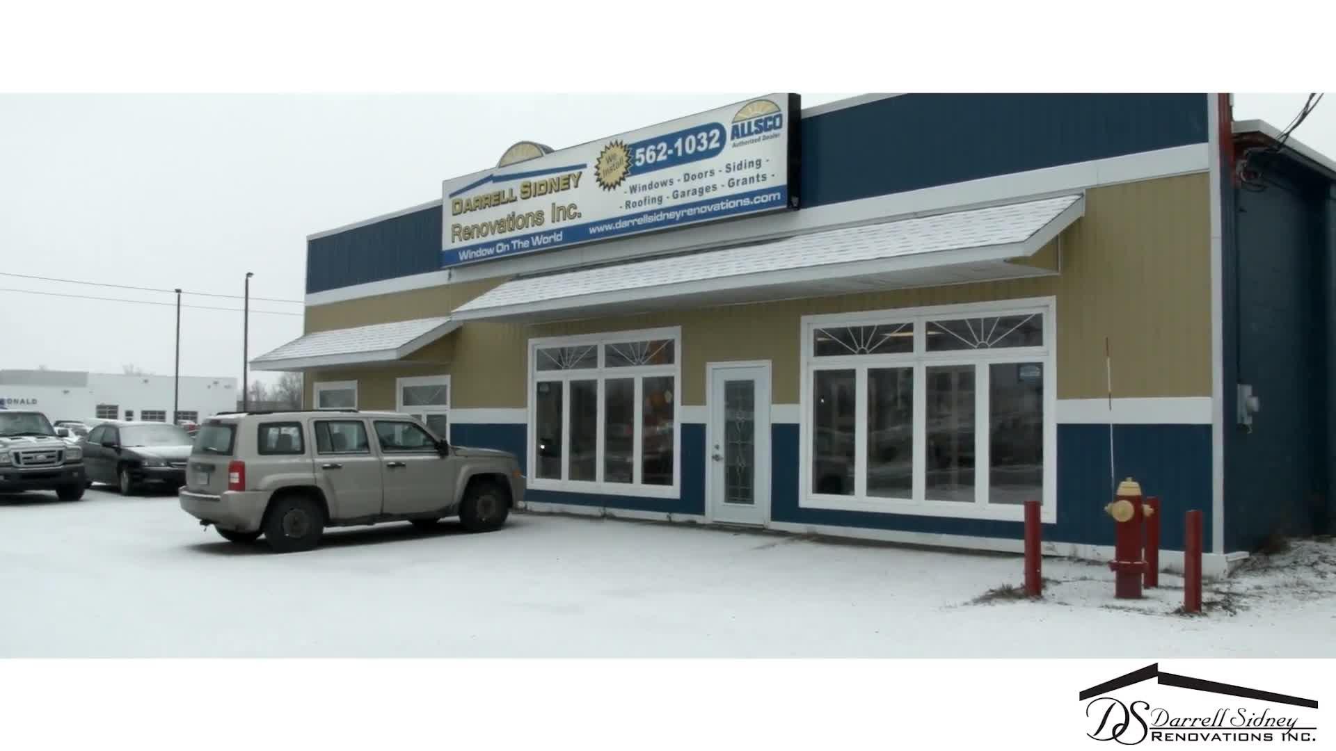 Darrell Sidney Renovations Inc - Home Improvements & Renovations - 902-562-1032