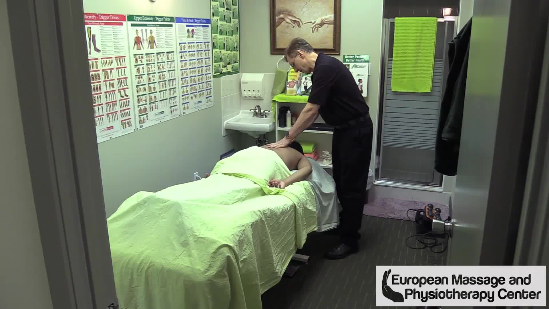 European Massage & Physiotherapy Center - Massage Therapists - 905-270-5553
