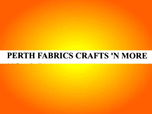 Perth Fabrics Crafts 'N More - Fabric Stores - 613-267-7990