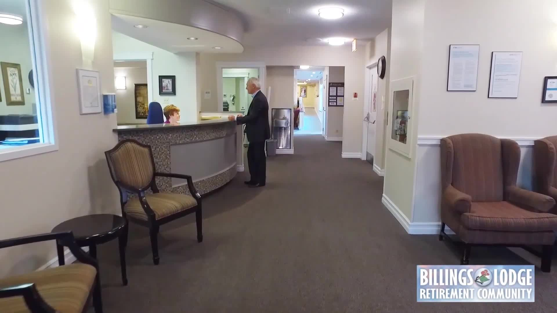 Billings Lodge - Retirement Homes & Communities - 613-737-7877