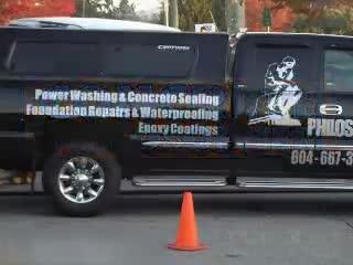 Concrete Philosopher Consulting - Waterproofing Contractors - 778-772-6099