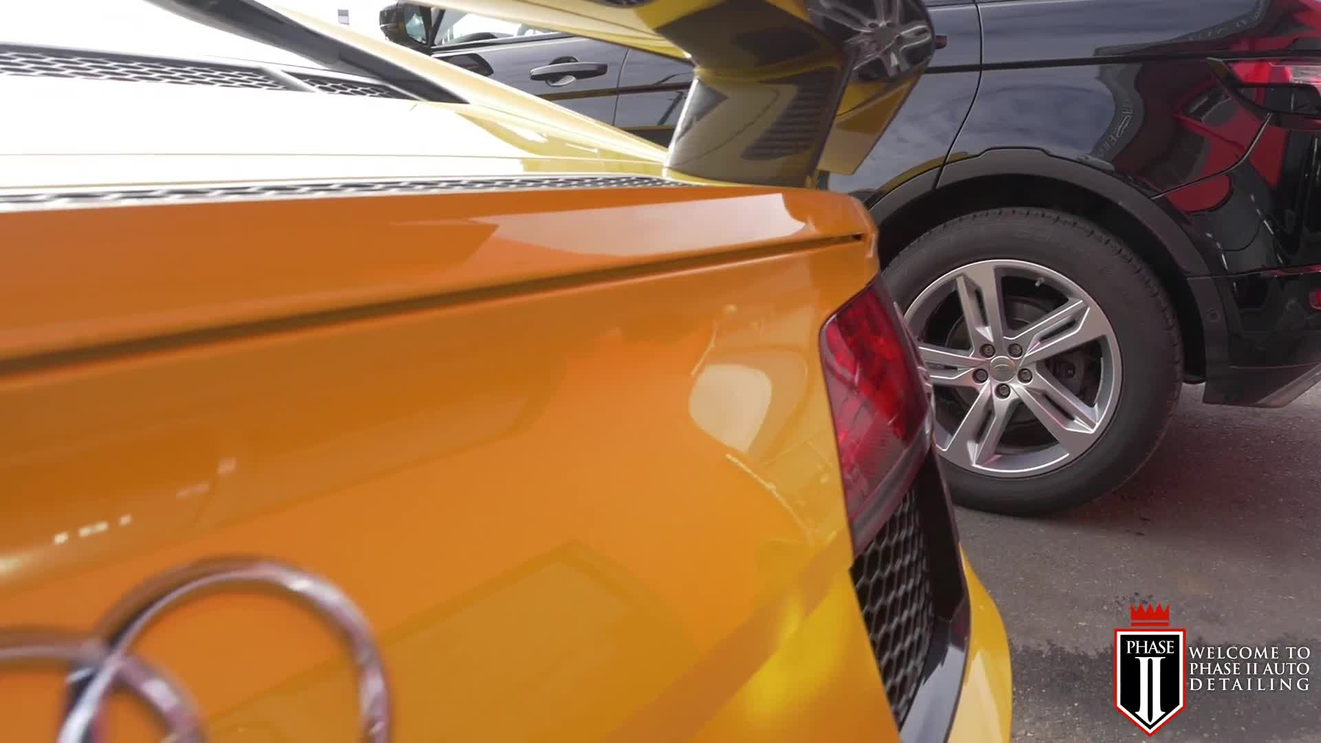 Phase II Auto Detailing Inc - Car Detailing - 778-278-6224