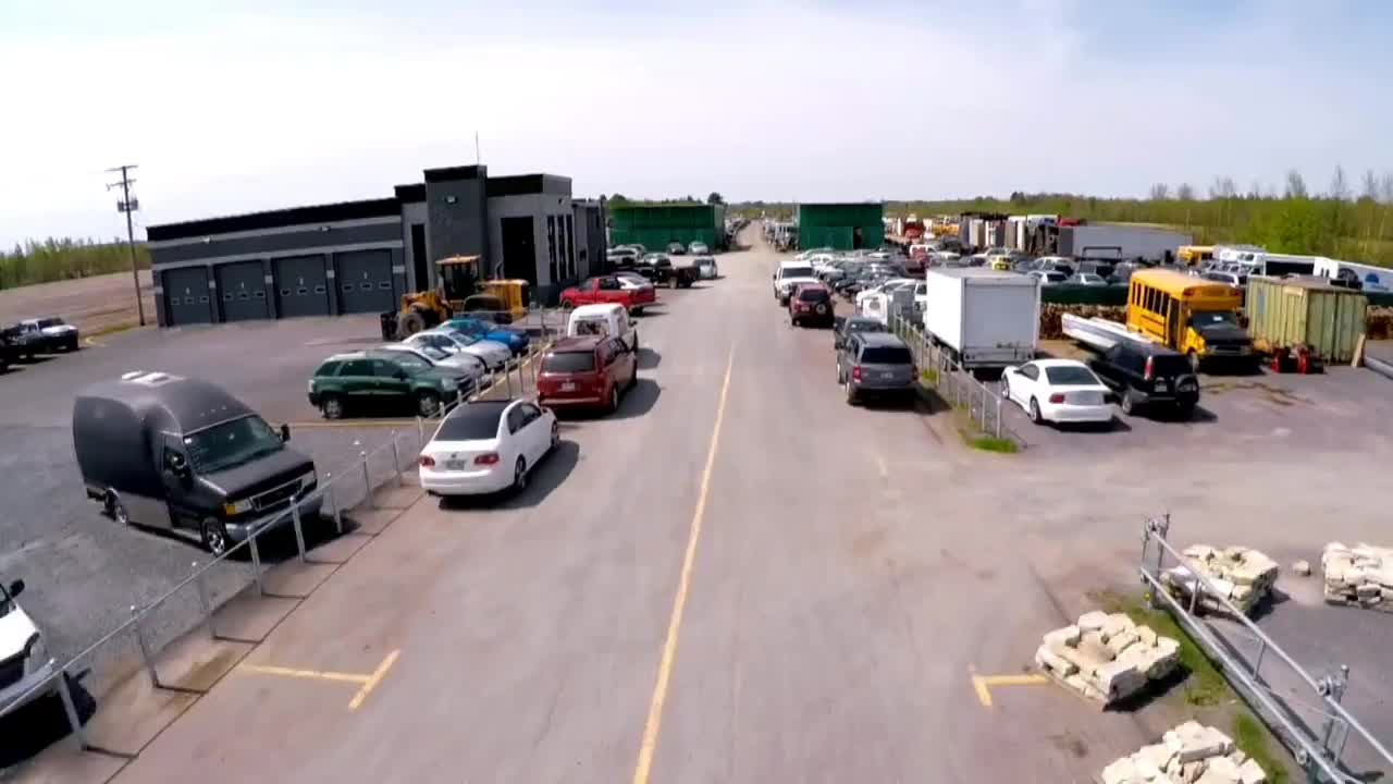 Pieces D'Auto Bill - Garages de réparation d'auto - 819-398-5325