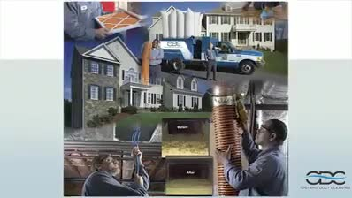 Ontario Duct Cleaning - Duct Cleaning - 905-655-1099