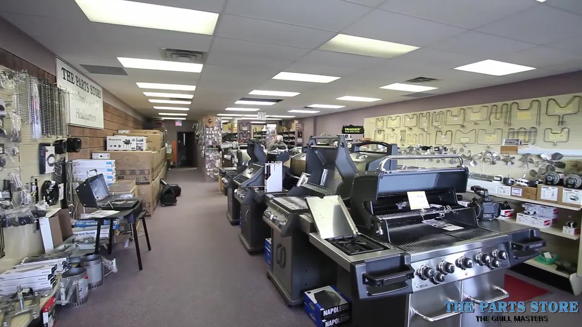 The Parts Store - Major Appliance Stores - 705-674-9697
