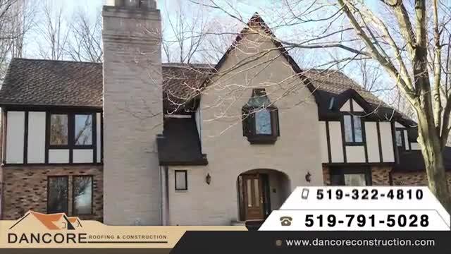 DANCORE Roofing & Construction - Roofers - 519-791-5028