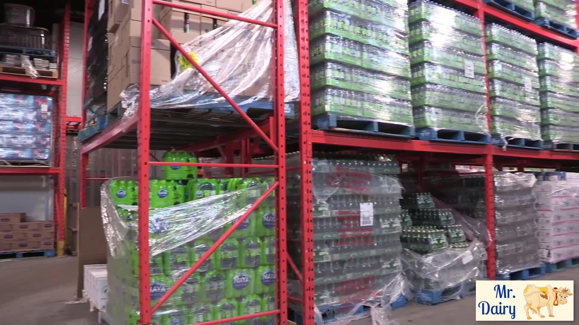 Mr Dairy & Food Distributing Ltd - Food Products - 416-741-6455