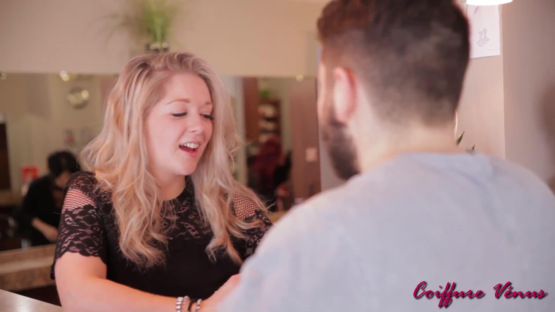 Coiffure Vénus - Salons de coiffure et de beauté - 819-370-8376