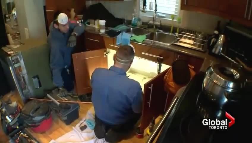 Mister Plumber - Plumbers & Plumbing Contractors - 416-939-1530