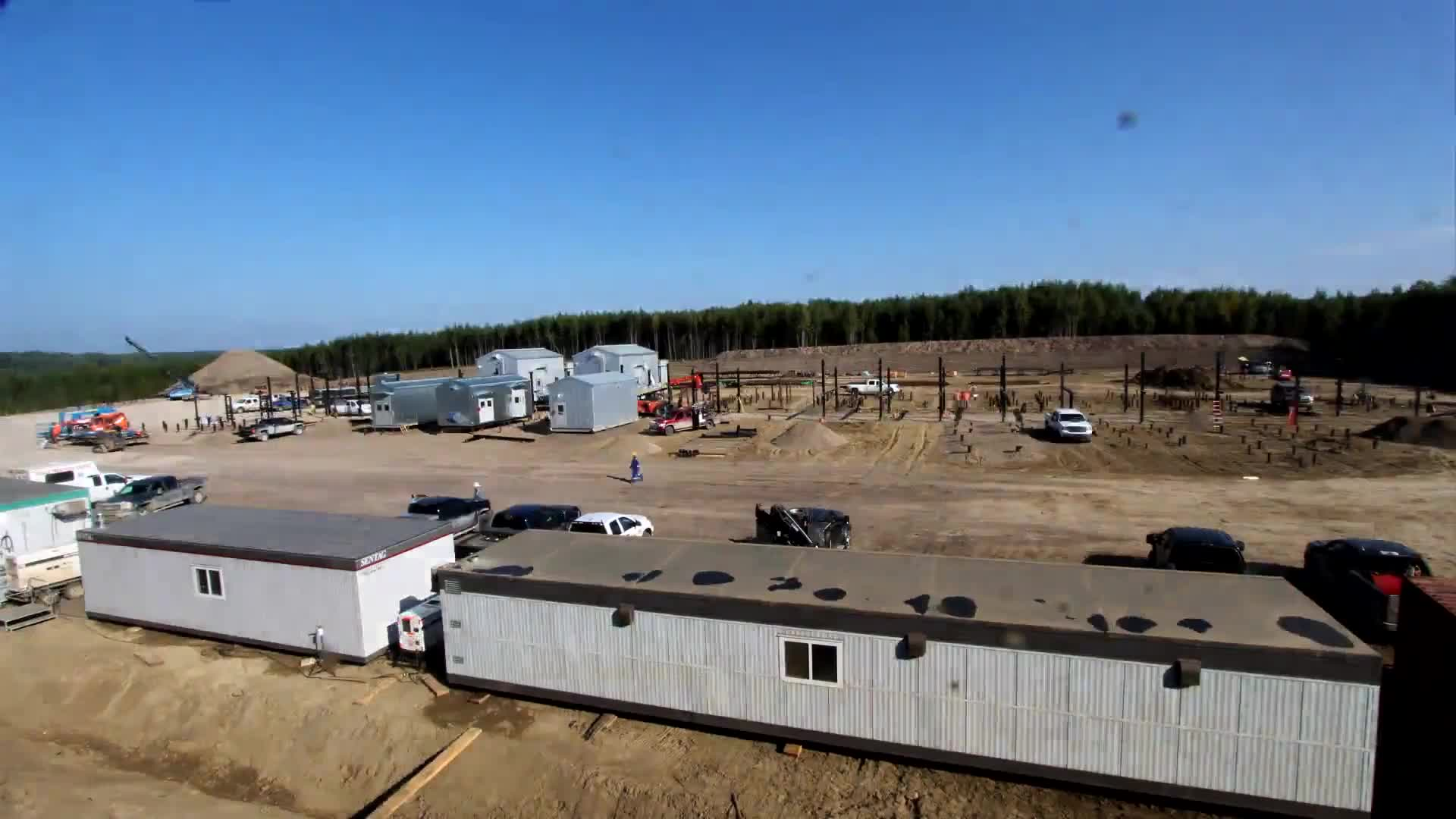Viking Projects Ltd - Pipeline Construction Contractors - 403-782-2756