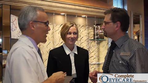 Complete EyeCare Optometry - Video 1