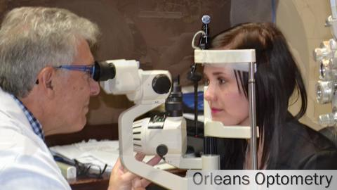 Orleans Optometry - Video 1