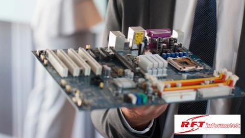 RFT Informatek Inc - Vidéo 1