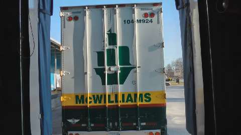 McWilliams Moving & Storage Ltd - Video 1