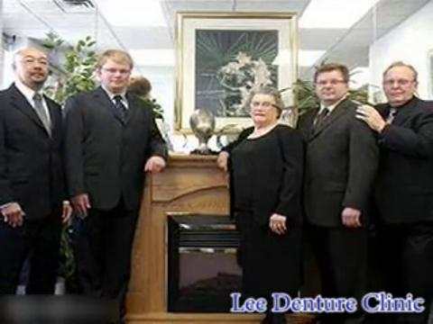 Lee Denture Clinic - Video 1