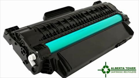 Alberta Toner Cartridge Recyclers - Video 1