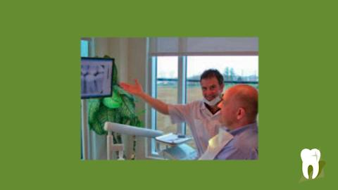 Dr Daniel Lavoie - Vidéo 1