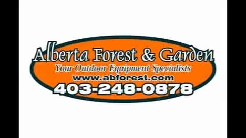 Alberta Forest & Garden - Video 1