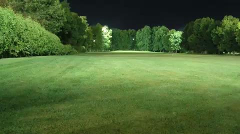 Club De Golf UFO - Vidéo 1