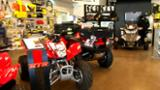 RTR Performance - All-Terrain Vehicles - 250-374-3141