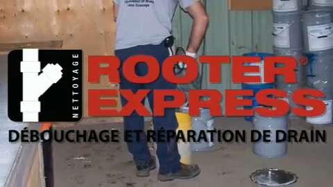 Rooter Express - Vidéo 1