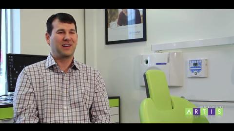 Artis Dental Centre - Video 1