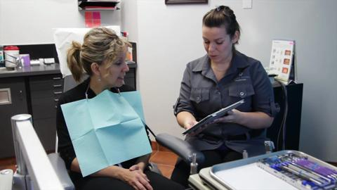 Centre Dentaire Lemay Charest - Vidéo 1