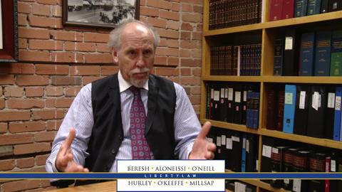 Beresh Aloneissi O'Neill Hurley O'Keeffe Millsap - Video 1