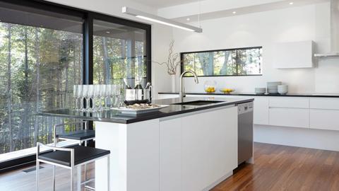 Gonthier cuisines et salles de bains horaire d 39 ouverture 4451 boul guillaume couture - Gonthier cuisine et salle de bain ...