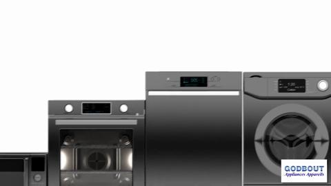 Godbout Appliances Appareils - Vidéo 1