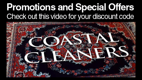 Coastal Carpet & Upholstery Cleaners - Carpet & Rug Cleaning - 250-598-4747