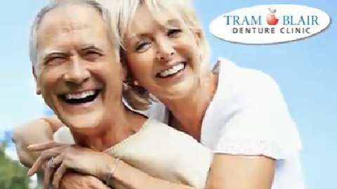 Tram-Blair Denture Clinic - Video 1