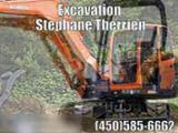 Excavation Deneigement Stephane Therrien - Entrepreneurs en excavation - 514-386-5631