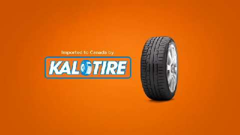 Kal Tire - Video 1