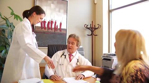 Clinique Médicale Privée Jean-Pierre Savaria Inc - Vidéo 1