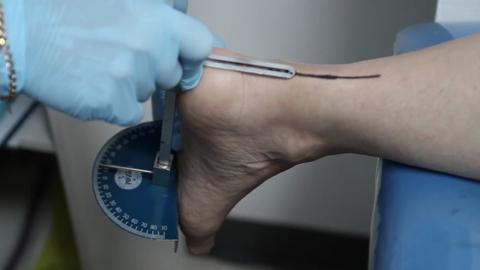 Clinique Roy Boivin Orthesistes Du Pied - Vidéo 1