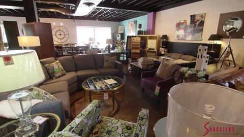 Snugglers Furniture - Video 1