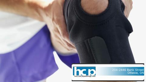 Hunt Club Physiotherapy Clinic - Video 1