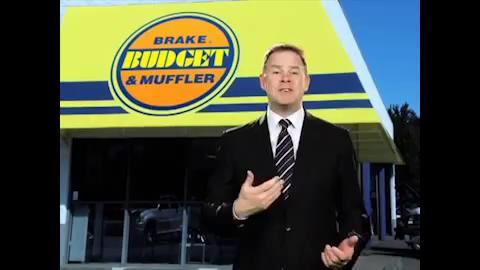Budget Brake & Muffler Auto Centres - Video 1