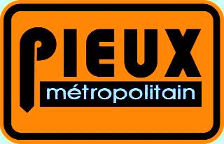 Pieux Métropolitain Inc - Vidéo 1