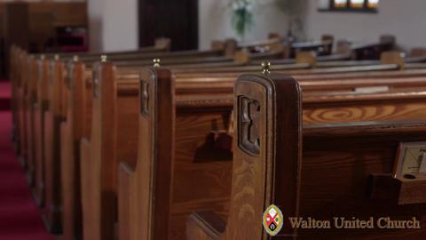 Walton Memorial United Church - Video 1
