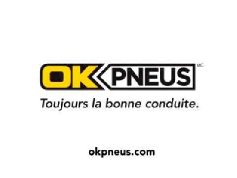 OK Pneus - Vidéo 1