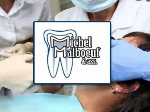 Centre Dentaire Michel Malboeuf et Associés Inc - Vidéo 1