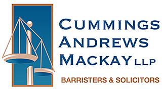 Cummings Andrews Mackay LLP - Video 1