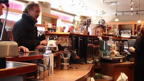 Café Union - Vidéo 1
