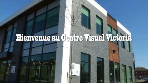 Centre Visuel Victoria - Vidéo 1