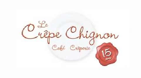 Le Crêpe Chignon - Vidéo 2