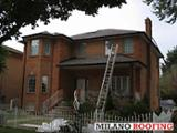 Milano Roofing and Construction Ltd - Roofers - 416-521-9669